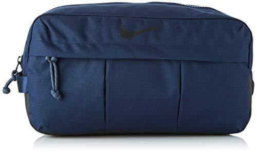 Nike Vapor Shoe Bag, 36 cm, Monsoon Blue/Midnight Navy