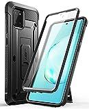 SUPCASE Coque Samsung Galaxy Note 10 Lite, Coque Antichoc Protection Intégrale avec Protecteur...