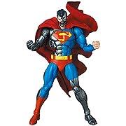 マフェックス No.164 MAFEX CYBORG SUPERMAN(RETURN OF SUPERMAN) 『RETURN OF SUPERMAN』