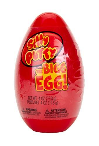 Crayola Silly Putty Big Egg Toy