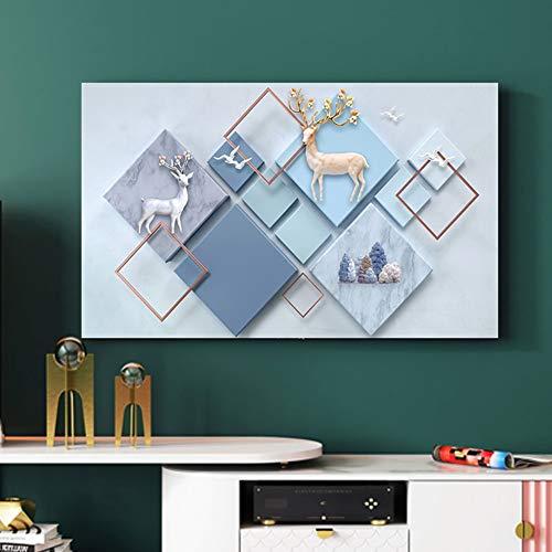 catch-L Colgando Superficie Cubierta De TV Cubierta De Polvo TV LCD Caja De La Computadora Cubierta Antipolvo (Color : BH32-3, Size : 24inch)