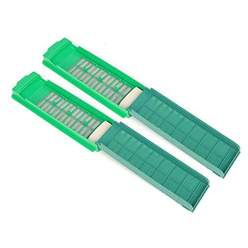 Daytesy Lavadora-Lavadora Bolsa de Filtro de Pelusa Caja de Filtro de Repuesto Ajuste para Accesorios de Lavadora Samsung