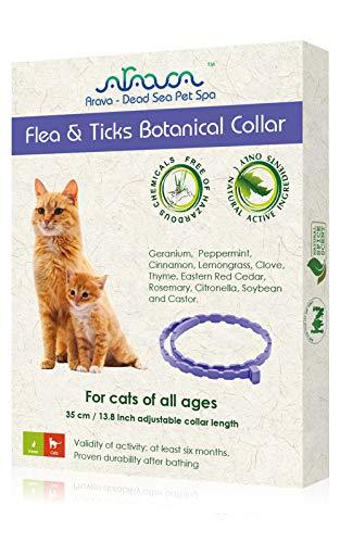 Best organic flea collar