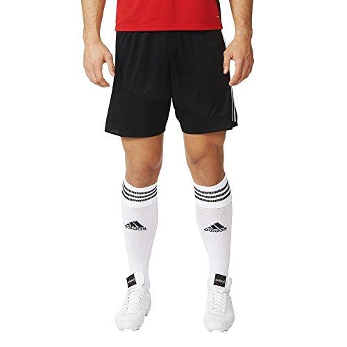 Adidas Regista 16 Mens Soccer Short S Black-White