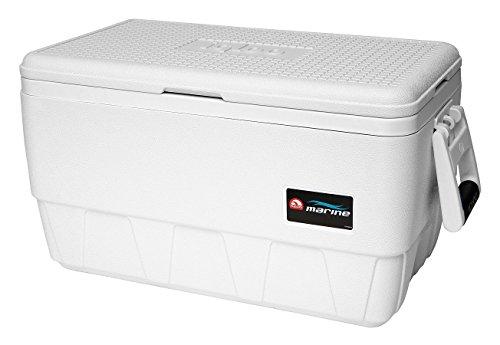 Igloo 44679 Marine Ultra Cooler, 36 Cuartos de galón
