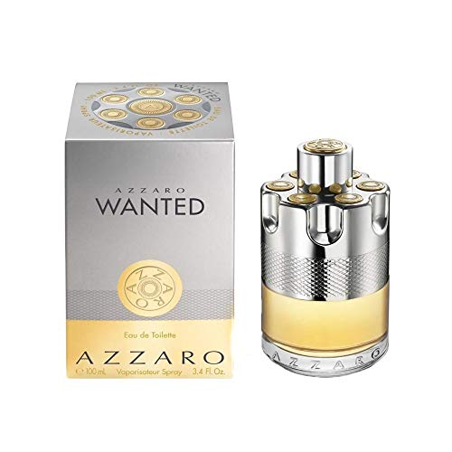 Azzaro Wanted Homme Edt...