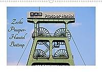 Zeche Prosper-Haniel Bottrop (Wandkalender 2022 DIN A3 quer): Impressionen von der letzten aktiven Zeche (Monatskalender, 14 Seiten )