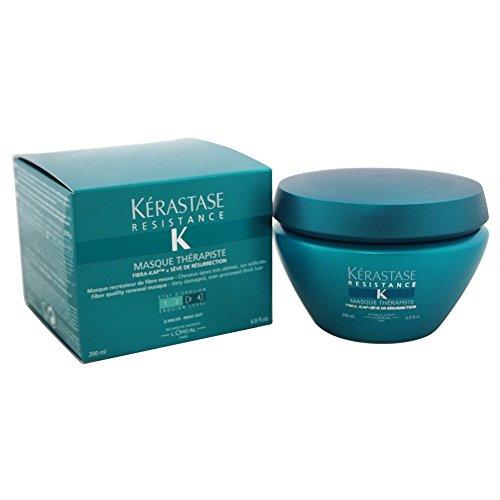 Kerastase, Mascarilla para el pelo - 200 ml.