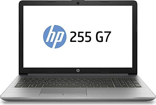 HP (15,6 Zoll HD++) Ultrabook (1.8kg), großer 7h Akku, AMD 3050U (Ryzen Core) 2x3.2 GHz, 8 GB DDR4, 256 GB SSD, 4GB Radeon, HDMI, Webcam, BT, USB 3.0, WLAN, Win10 Prof, MS Office Laptop #6632