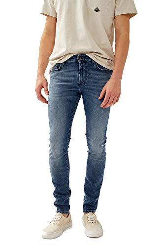 Roy Roger's - Jeans 317 denim elast. falanghina P21RRU076D3171630