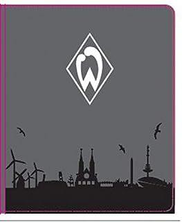 Notizbuch SV WERDER BREMEN
