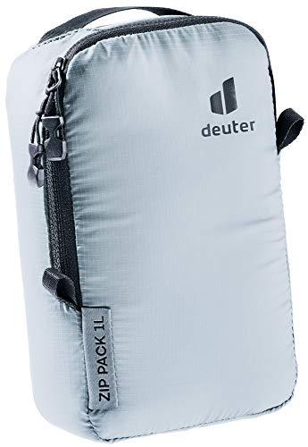 Deuter Zip Pack 1 Bolsa de Transporte, Unisex Adulto, Tin, 1