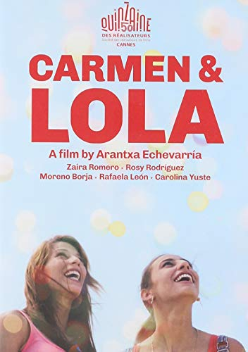 Carmen & Lola [USA] [DVD]