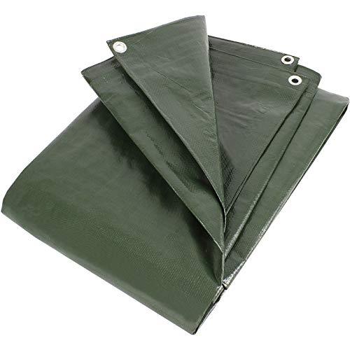 PolyTarp pE bâche textile - 210 g/m²-vert