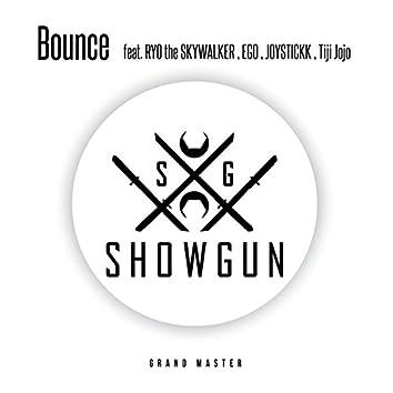 Bounce (feat. RYO the SKYWALKER, EGO, JOYSTICKK & Tiji Jojo)