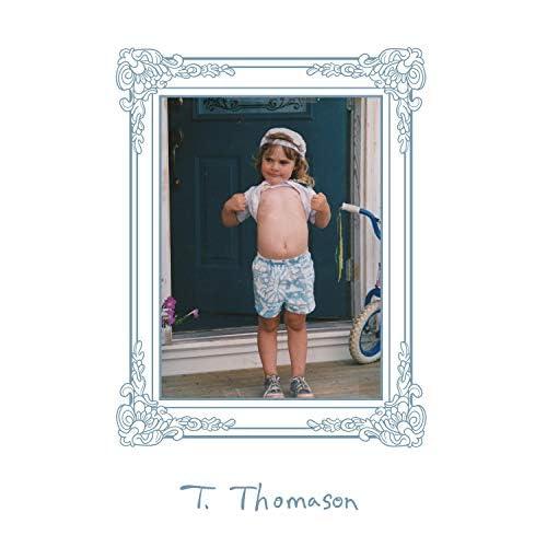 T. Thomason