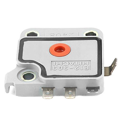 Zündsteuergerät Metall Zündsteuergerät Automatisches Zündsteuergerät Autozubehör E12-303
