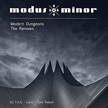 Modern Dungeons - The Remixes