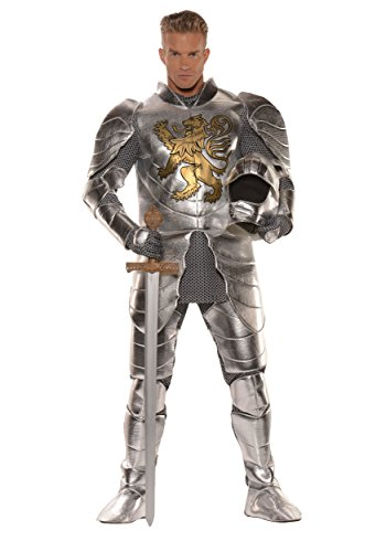 Ritter Kostüm- Knight in Shining Armour- Herren Gr. XXL
