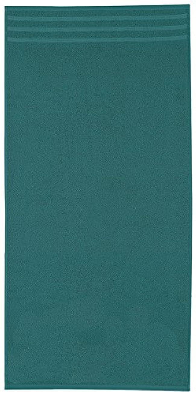 測定語ふくろうKleine Wolke ロイヤル コットン100%ウォッシュミトン パシフィックグリーン 3003697210