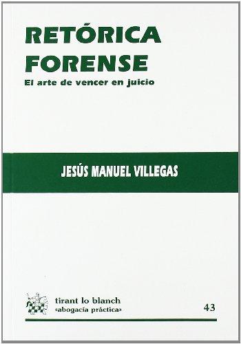 Retórica forense