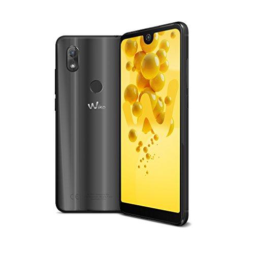 Wiko View2 Smartphone Portable débloqué 4G (Ecran: 6 pouces