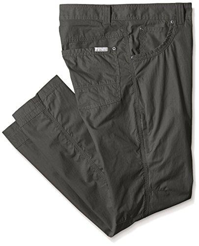 Columbia Boy 's Chatfield Reichweite 5Pocket Pants grau Grill/Grill 36