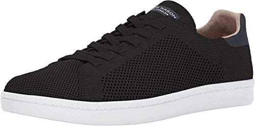 Mark Nason Los Angeles Men's Bryson Fashion Sneaker, black, 11 M US