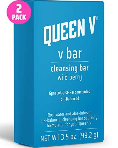 Queen V Wild Berry