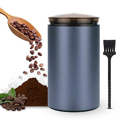 Molinillo de Café Eléctrico,Molinillo de Especias de Cocin
