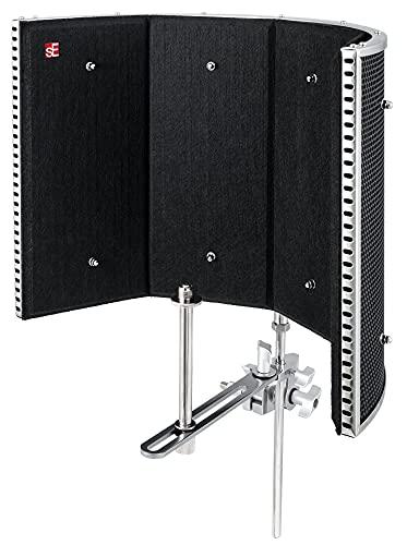 sE Electronics - Portable Acoustic Treatment Filter PRO, Black (RF-PRO)