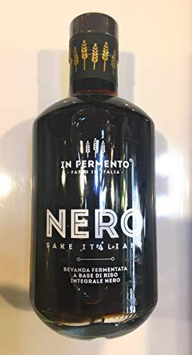 Nero Sake Italiano