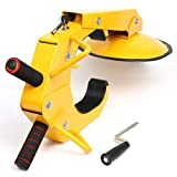YaeTek Wheel Lock Clamp Boot Tire Claw Auto Car Anti Theft...