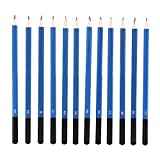 Kit de lápices de dibujo H&B de 33 piezas para pintar