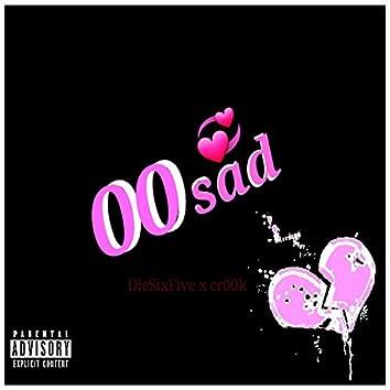 00sad (feat. Cr00k)