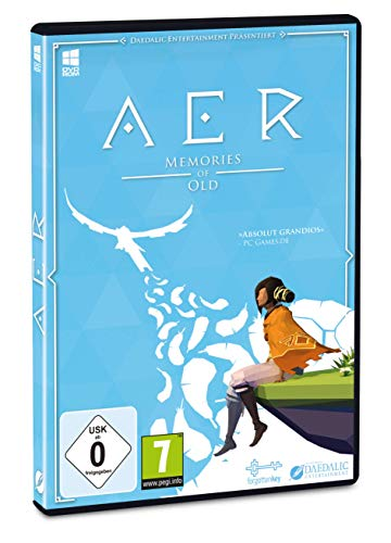 AER: Memories of Old Standard (PC Deutsch)