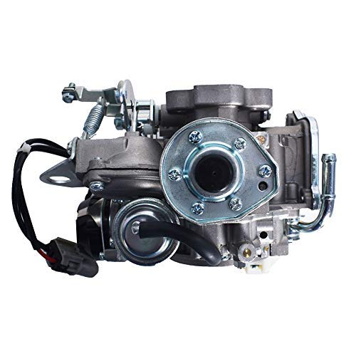 labwork Carburetor Carb Fit for Nissan 720 Pickup 2.4L Z24 Engine 1983-1986 / Bluebird 1984- / Caravan 1986- / Datsun Truck 1985- / Atras Truck 1990- / Vanette Panel Van 1986-
