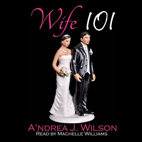 Wife 101 audiobook cover art