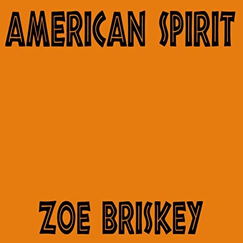 Zoe Briskey