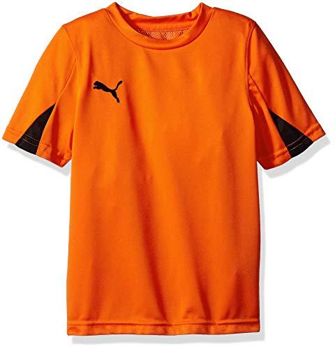 PUMA Jugendteam Shirts - Orange - Groß