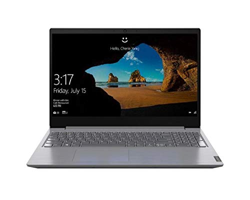 """Lenovo V15 AMD RYZEN 3 3250U 15.6"""" (39.62cms) HD Laptop (4GB/1TB/DOS/Grey/1.85Kg),82C70016IH"""