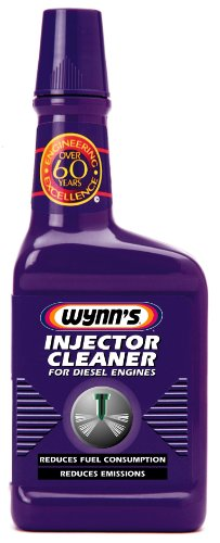 Wynn's WY51668 325Ml Injector Cleaner Diesel