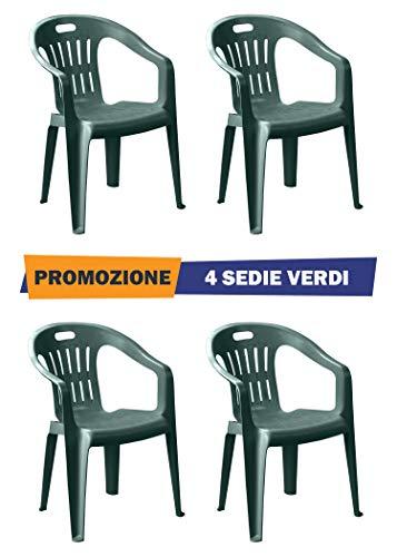 Sedie Plastica Per Giardino.Catalogo Sedie Da Giardino Sedie