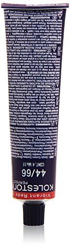 Wella Professionals Koleston 44/66 châtain moyen violet intense60 ml