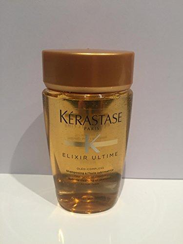 Kerastase Bain Elixir Ultime Oleo Complexe