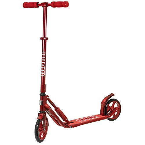 WORX GP 200 CL Scooter, Rot, 82-104cm