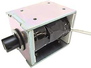 TAKAHA Pull DC Solenoid Electromagnet DC 6v stroke 10mm force 300g CA12500050 Made in Japan
