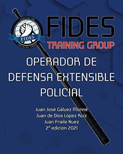 Operador de Defensa Extensible Policial