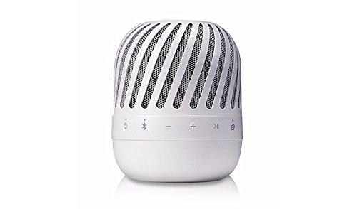 LG PJ3 Bluetooth Lautsprecher weiß