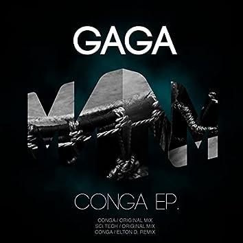 Conga EP